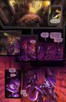 Dreamkeepers Saga page 397