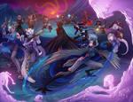 Commission- Fantasy Battle Army