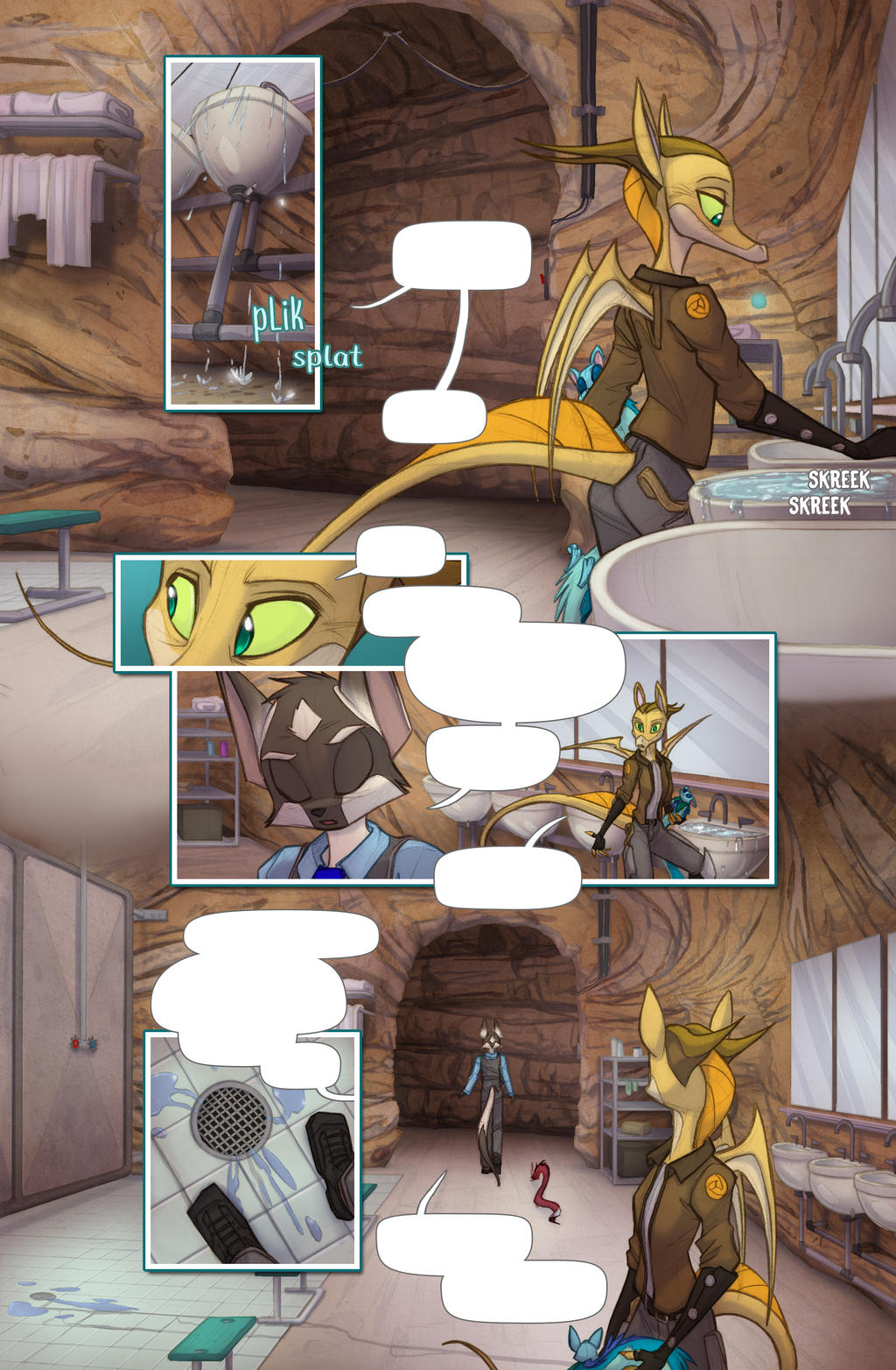 Caption Contest 2018 Image by Dreamkeepers