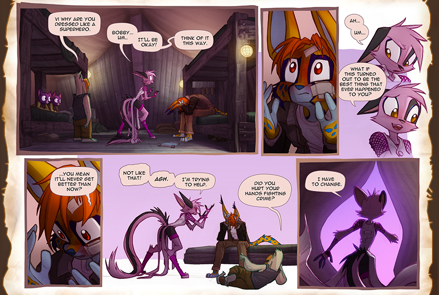 Prelude 413 by Dreamkeepers