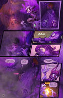 Dreamkeepers Saga page 414 by Dreamkeepers
