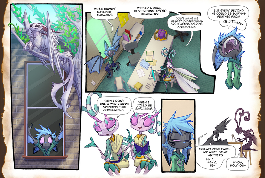 Prelude 420 by Dreamkeepers