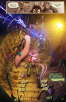 Dreamkeepers Saga page 421
