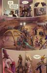 Dreamkeepers Saga page 425