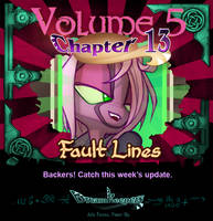 V5 Update Announcement 33 by Dreamkeepers
