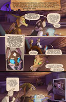 Dreamkeepers Saga page 433 by Dreamkeepers