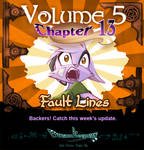Volume 5 page 51 Update Announcement