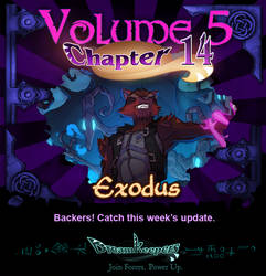 V5 page 70 Update Announcement