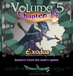 V5 page 75 Update Announcement
