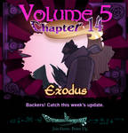 Volume 5 page 77 Update Announcement