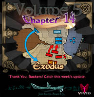 Volume 5 page 86 Update Announcement
