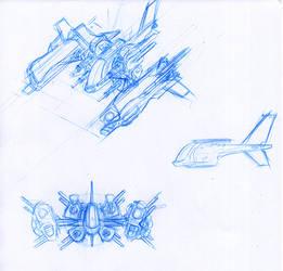 Slingshot Concept