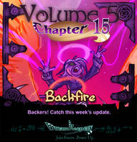 Volume 5 page 101 Update Announcement