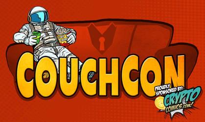 Couchcon Sponsor Cryptocomics