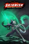 Lilith Classic Skirmish Wallscroll
