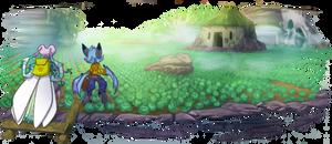 Wild Crop vignette- Prelude comic #470