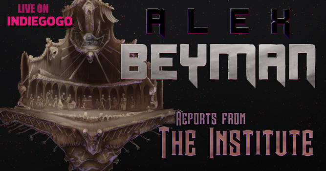 Reports from The Institute LIVE