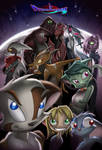 Dreamkeepers Poster