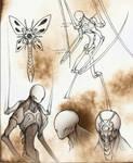 Mokoi Concept Art
