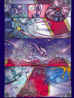 Volume 1 Page by Dreamkeepers