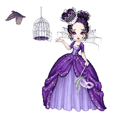 oh nightingale by phoenix1784