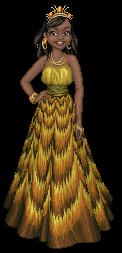 Ghana formal by phoenix1784