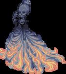 Skeletal Mistress