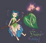 Fairy Folk - MDF R1