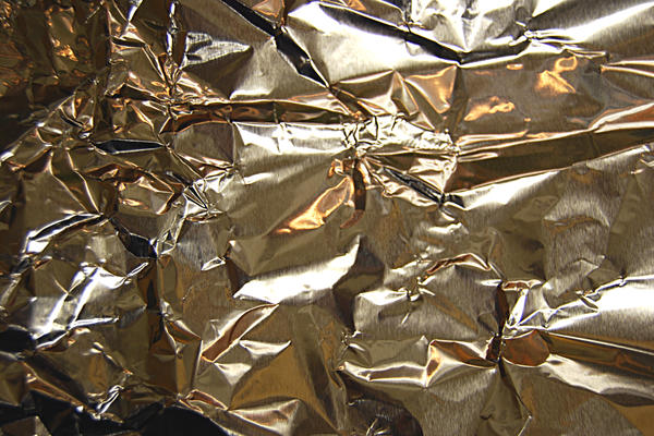 Texture - Foil 2 by Dori-Stock