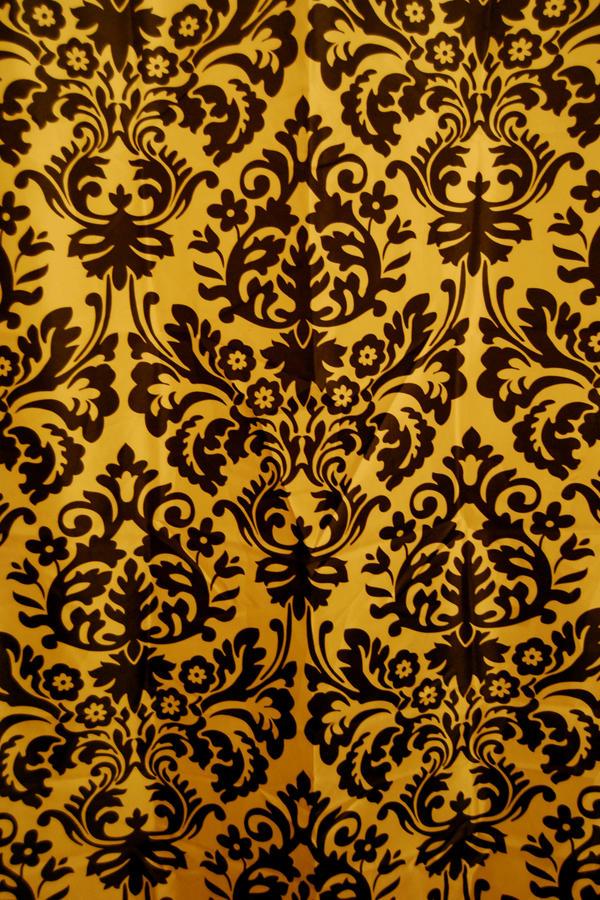 Texture - Nouveau Pattern 2 by Dori-Stock