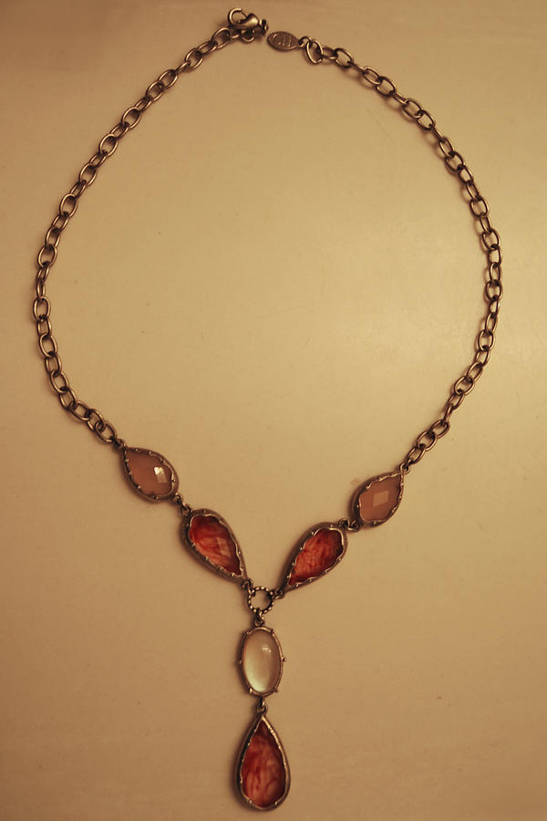 Necklace 1 by Dori-Stock