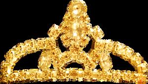 Princess Tiara - Diamond by Dori-Stock