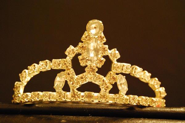 Original Princess Tiara by Dori-Stock