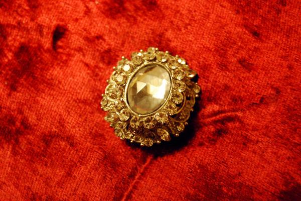 Princess Pendant by Dori-Stock