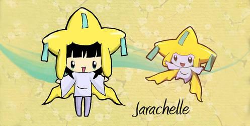 Jarachelle by janelleLOVESudon