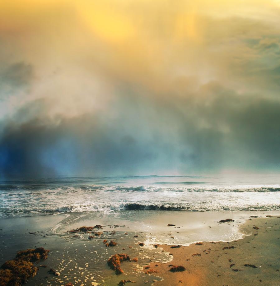 PREMADE Beach Stock by xxfantaisiamanipsxx