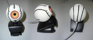 GLaDOS Webcam
