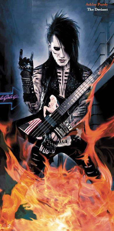 purdys christian singles Would ashley purdy like you as a girlfriend storm 1 4 hi storm here the creator of this quiz ,now introducing my friend from bvb ashley purdy.