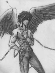 Angel Desencadenado by Leomosa