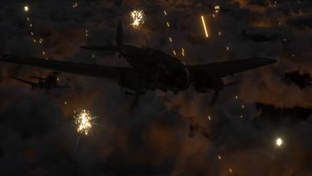 Night Raid by FabioMk
