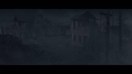 Dark Times by FabioMk