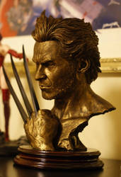 Wolverine 1 by Leonardis7