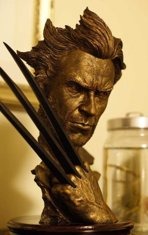 Wolverine 2 by Leonardis7