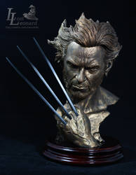 Wolverine 03 by Leonardis7