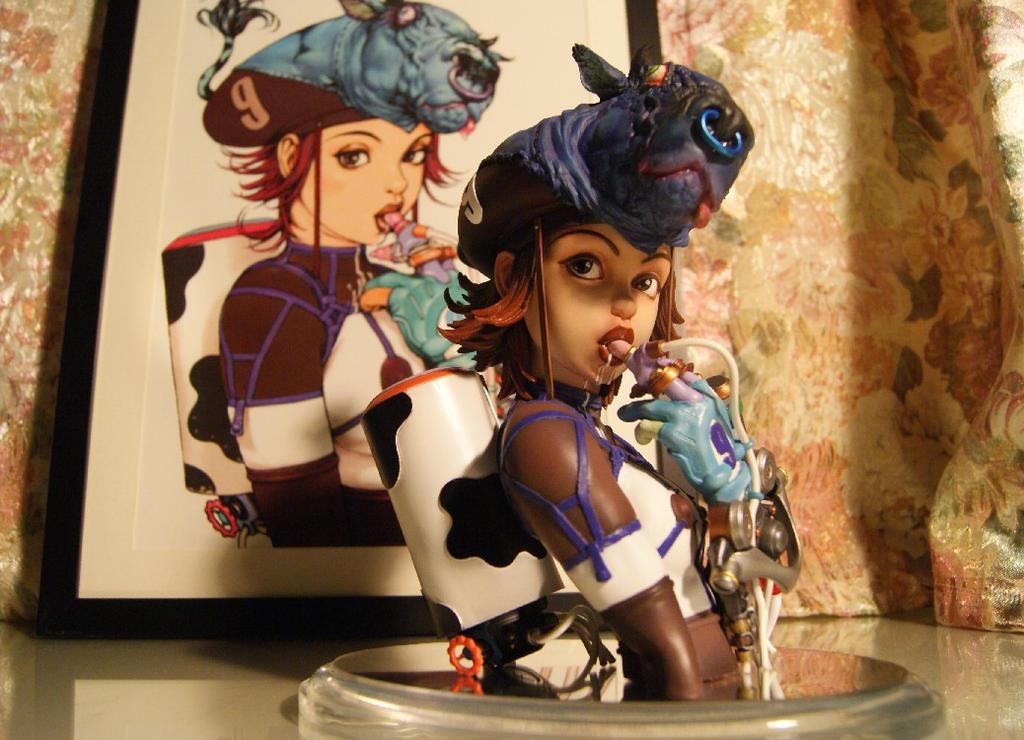 Terra's milk tank by Leonardis7