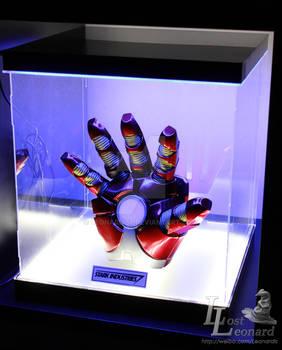 Ironman MK17 Heartbreaker Glove 05
