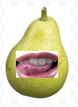 quality Pear by Tokyoflower