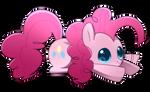 MLP - Chibi Pinkie Pie