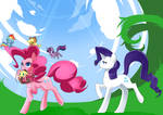MLP - Let's go on a picnic