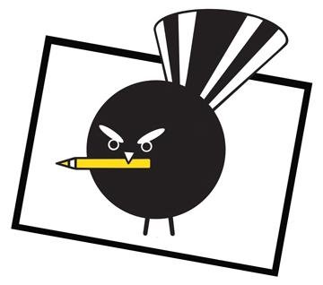 KilowattKatie logo by KilowattKatie